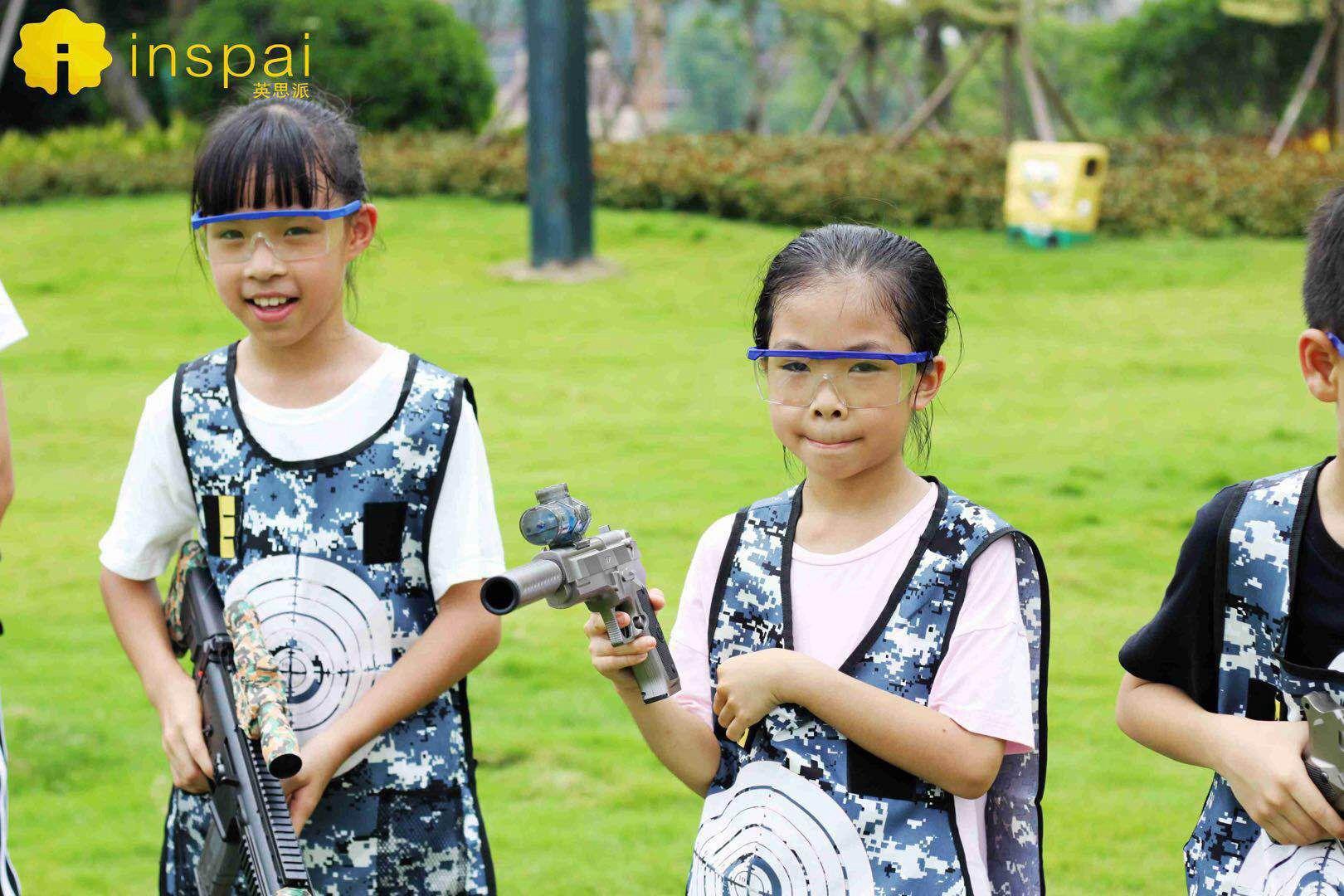 参加肇庆夏令营可以给孩子带来什么样的好处?